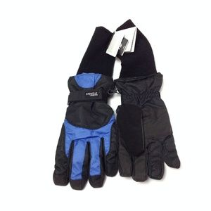Other - Snow Stoppers Waterproof Stay-On Gloves Size XL